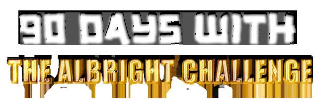 The Albright Challenge