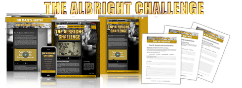 The Albright Challenge Package