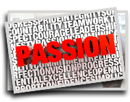 Passion for Your Work and Life